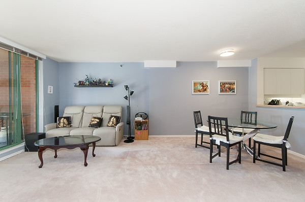 "Main Photo: 207 503 W 16TH Avenue in Vancouver: Fairview VW Condo for sale in ""PACIFICA"" (Vancouver West)  : MLS(r) # R2182178"