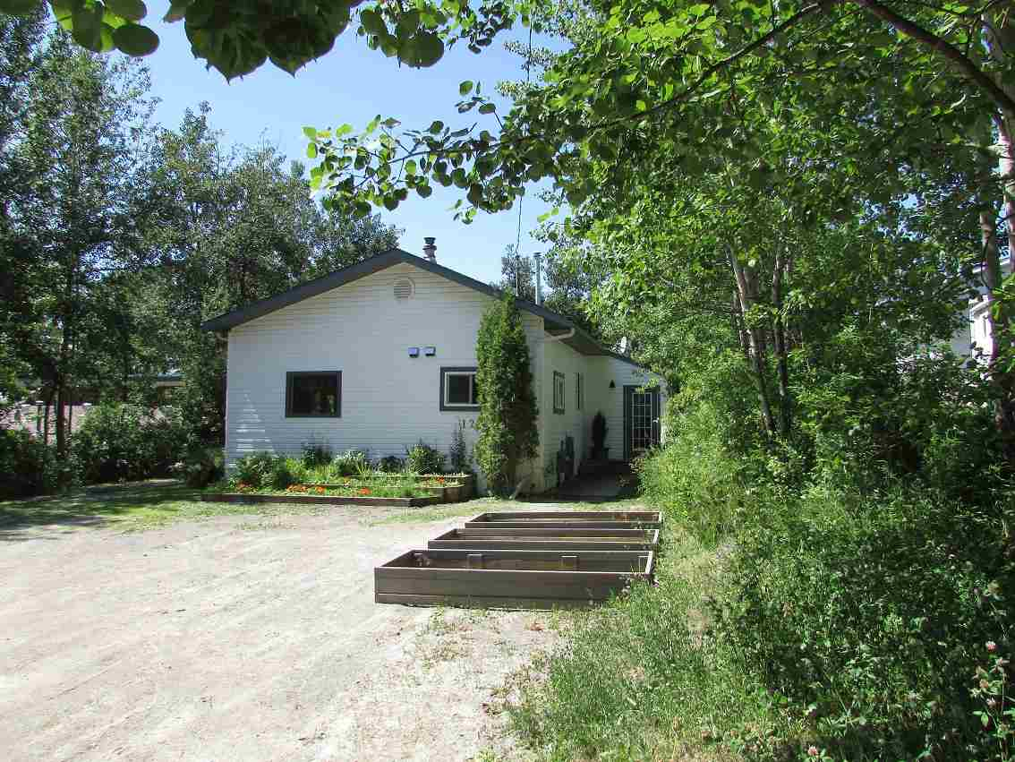 Main Photo: 124 52343 RR 211 Road: Rural Strathcona County House for sale : MLS® # E4072761