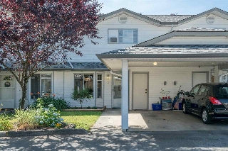 Main Photo: 3 11757 207 Street in Maple Ridge: Southwest Maple Ridge Townhouse for sale : MLS® # R2187764