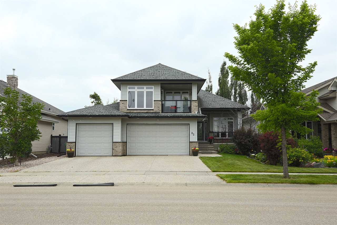 Main Photo: 82 OTTER Crescent: St. Albert House for sale : MLS(r) # E4073915