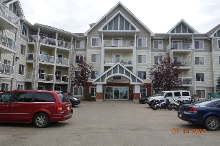 Main Photo: 107 15211 139 Street NW in Edmonton: Zone 27 Condo for sale : MLS(r) # E4074187
