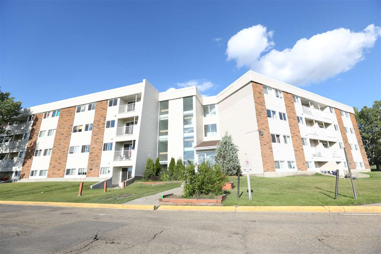 Main Photo: 21 11265 31 Avenue in Edmonton: Zone 16 Condo for sale : MLS® # E4076313