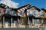 Main Photo: 79 3305 Orchards Link in Edmonton: Zone 53 Townhouse for sale : MLS® # E4077652