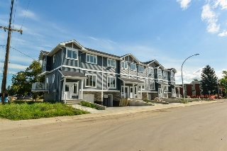 Main Photo:  in Edmonton: Zone 22 Townhouse for sale : MLS® # E4078231