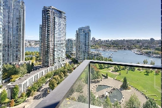 "Main Photo: 1906 583 BEACH Crescent in Vancouver: Yaletown Condo for sale in ""PARK WEST II"" (Vancouver West)  : MLS® # R2199154"