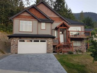 "Main Photo: 50424 KINGSTON Drive in Chilliwack: Eastern Hillsides House for sale in ""HIGHLAND SPRINGS"" : MLS® # R2201392"