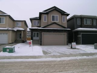 Main Photo:  in Edmonton: Zone 27 House for sale : MLS® # E4080712
