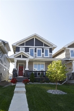 Main Photo: 1620 165 Street in Edmonton: Zone 56 House for sale : MLS® # E4081004