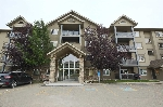 Main Photo: 342 279 SUDER GREENS Drive in Edmonton: Zone 58 Condo for sale : MLS® # E4083026