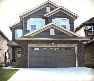 Main Photo: 3568 CHERRY Landing in Edmonton: Zone 53 House for sale : MLS® # E4083755