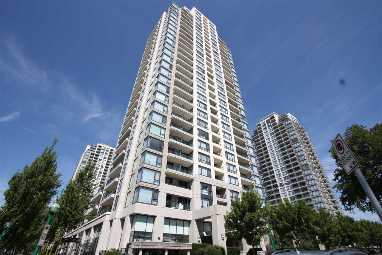 Main Photo: 2801 7063 HALL Avenue in Burnaby: Highgate Condo for sale (Burnaby South)  : MLS® # R2213207