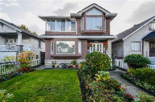 Main Photo: 2592 E 7TH Avenue in Vancouver: Renfrew VE House for sale (Vancouver East)  : MLS® # R2216374