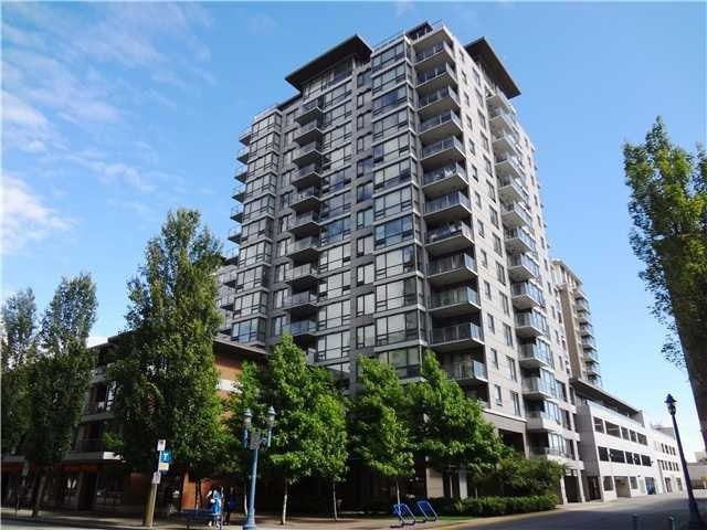 Main Photo: 1505 8100 SABA Road in Richmond: Brighouse Condo for sale : MLS®# R2218680