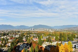 "Main Photo: 1604 5645 BARKER Street in Burnaby: Central Park BS Condo for sale in ""Central Park Place"" (Burnaby South)  : MLS® # R2219348"
