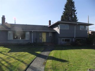 Main Photo: 4407 HAGGART Street in Vancouver: Quilchena House for sale (Vancouver West)  : MLS® # R2219578