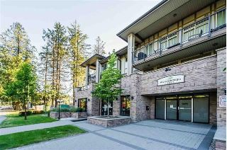 "Main Photo: 507 8695 160 Street in Surrey: Fleetwood Tynehead Condo for sale in ""MONTEROSSO"" : MLS®# R2220829"