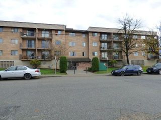 "Main Photo: 313 9282 HAZEL Street in Chilliwack: Chilliwack E Young-Yale Condo for sale in ""Hazelwood Manor"" : MLS® # R2223668"