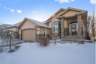 Main Photo: 533 Highlands Drive: Sherwood Park House for sale : MLS® # E4093295