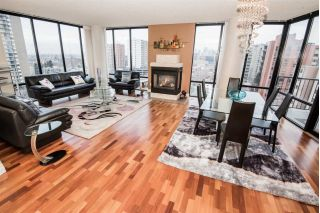 Main Photo: 904 10028 119 Street in Edmonton: Zone 12 Condo for sale : MLS® # E4094142