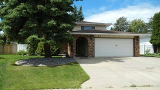 Main Photo: 3124 105 Street NW in Edmonton: Zone 16 House for sale : MLS®# E4094177