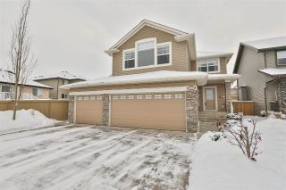Main Photo: 511 Ridgeland Way: Sherwood Park House for sale : MLS® # E4094602