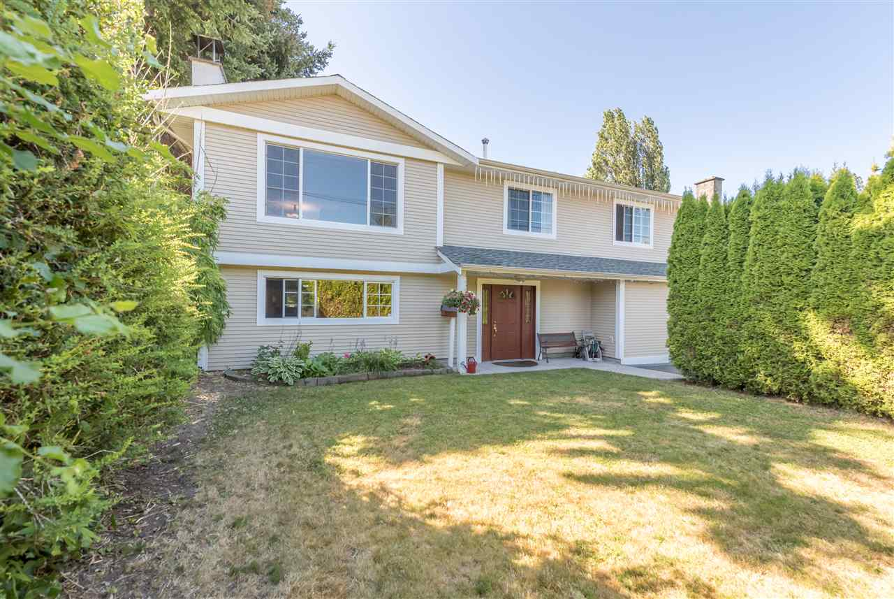 FEATURED LISTING: 3860 WILLIAMS Road Richmond