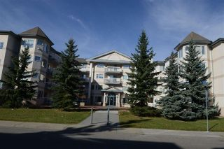 Main Photo: 106 17150 94A Avenue NW in Edmonton: Zone 20 Condo for sale : MLS®# E4095376