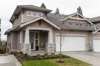 "Main Photo: 33 7138 210 Street in Langley: Willoughby Heights Townhouse for sale in ""PRESTWICK (By Vesta)"" : MLS® # R2237564"