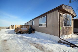Main Photo: 1032 Lakeland Crescent: Sherwood Park Mobile for sale : MLS® # E4097681