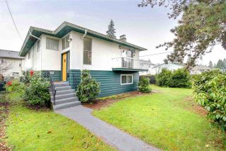 Main Photo: 3062 WELLINGTON Street in Port Coquitlam: Glenwood PQ House for sale : MLS® # R2247714
