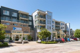 Main Photo: 213 15765 CROYDON Drive in Surrey: Grandview Surrey Condo for sale (South Surrey White Rock)  : MLS® # R2247984