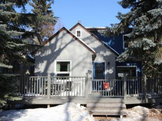 Main Photo:  in Edmonton: Zone 15 House for sale : MLS® # E4101051
