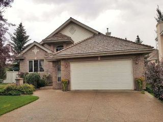 Main Photo: 1057 Carter Crest Road in Edmonton: Zone 14 House for sale : MLS®# E4101360