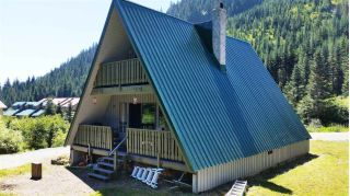 Main Photo: 20726 SAKWI CREEK Road in Agassiz: Hemlock House for sale (Mission)  : MLS® # R2252623