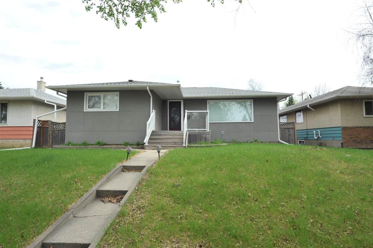 Main Photo: 9211 79 Street NW in Edmonton: Zone 18 House for sale : MLS®# E4104927