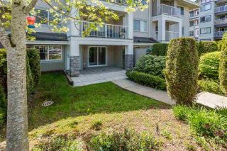 "Main Photo: 109 19366 65 Avenue in Surrey: Clayton Condo for sale in ""LIBERTY"" (Cloverdale)  : MLS®# R2264469"