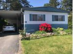 "Main Photo: 38 1840 160 Street in Surrey: King George Corridor Manufactured Home for sale in ""BREAKAWAY BAYS"" (South Surrey White Rock)  : MLS®# R2271120"