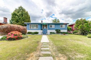 Main Photo: 3760 HURST Street in Burnaby: Suncrest House for sale (Burnaby South)  : MLS®# R2276076