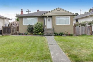 "Main Photo: 3256 W 16TH Avenue in Vancouver: Arbutus House for sale in ""ARBUTUS"" (Vancouver West)  : MLS®# R2277124"