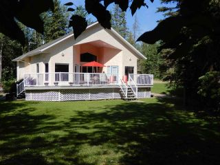 Main Photo: #265 Robert Road Amisk Lake: Rural Athabasca County House for sale : MLS®# E4117988