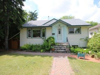 Main Photo: 11638 70 Street in Edmonton: Zone 09 House for sale : MLS®# E4112491