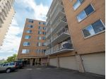 Main Photo: 204 12207 JASPER Avenue in Edmonton: Zone 12 Condo for sale : MLS®# E4118591