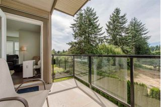 "Main Photo: 313 33538 MARSHALL Road in Abbotsford: Central Abbotsford Condo for sale in ""The Crossing"" : MLS®# R2284639"