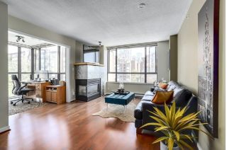"Main Photo: 608 1003 PACIFIC Street in Vancouver: West End VW Condo for sale in ""SEASTAR"" (Vancouver West)  : MLS®# R2287398"