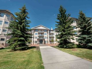 Main Photo: 106 17150 94A Avenue in Edmonton: Zone 20 Condo for sale : MLS®# E4120425