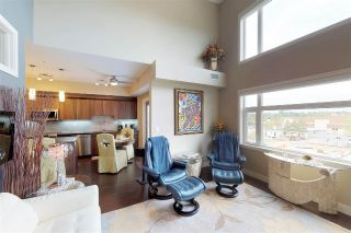 Main Photo: PH10 111 Festival Way: Sherwood Park Condo for sale : MLS®# E4120824