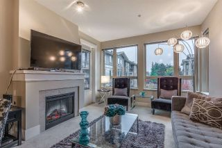 "Main Photo: 303 1111 E 27TH Street in North Vancouver: Lynn Valley Condo for sale in ""Branches"" : MLS®# R2293712"
