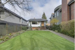 Main Photo: 3933 W 32ND Avenue in Vancouver: Dunbar House for sale (Vancouver West)  : MLS®# R2294195