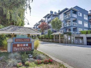 Main Photo: 319 12931 RAILWAY Avenue in Richmond: Steveston South Condo for sale : MLS®# R2302707