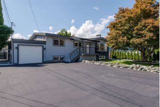 Main Photo: 9045 SUNSET Drive in Chilliwack: Chilliwack W Young-Well House for sale : MLS®# R2308410